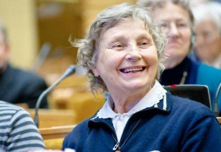 Nijole Sadunaite (Foto da www.bernardinai.lt)