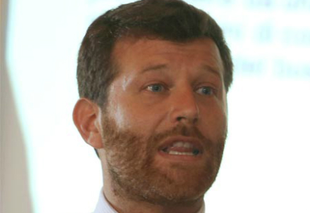 Enrico Majer, co-fondatore di Hic Mobile, Responsabile del progetto AdMove.com.
