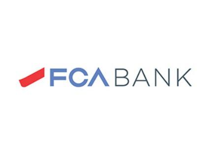 Il logo di FCA Bank