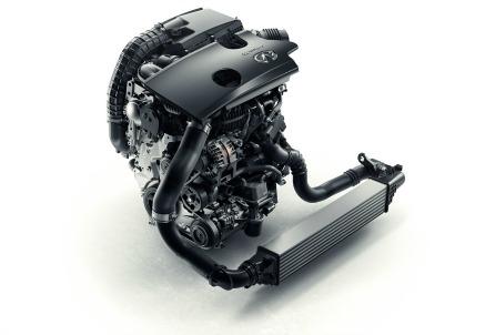 Il turbo a compressione variabile elaborato da Infiniti