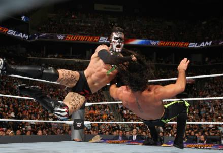 Foto Wrestling