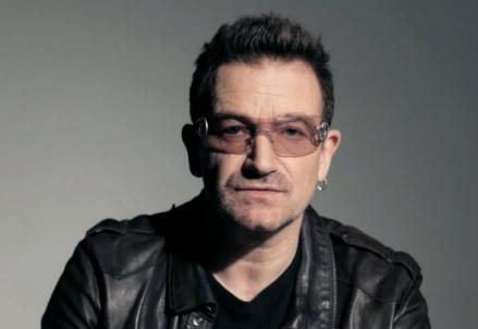 ELEZIONI USA 2016/ Video: Bono, il cantante degli U2 attacca Donald Trump