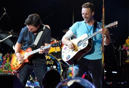 Coldplay / Italia Tour 2017 Milano il 3 e 4 Luglio, biglietti Ticketone esauriti: i dubbi dei fan sul futuro della band (oggi, 8 ottobre 2016)