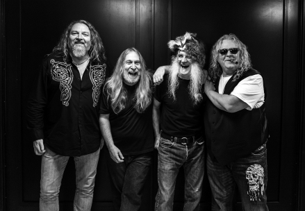 KENTUCKY HEADHUNTERS/ L'intervista a Greg Martin: 50 anni on the road