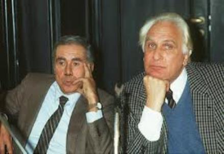 Enzo Tortora e Marco Pannella (Wikipedia)