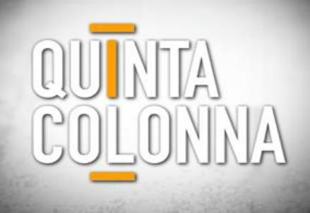 QUINTA COLONNA/ Anticipazioni e ospiti: Matteo Renzi sul Referendum, Matteo Salvini ospite all'uno contro tutti (puntata oggi, 26 settembre 2016)