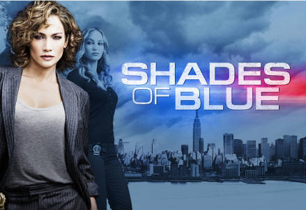 Shades of Blue, in prima Tv assoluta su Premium Action