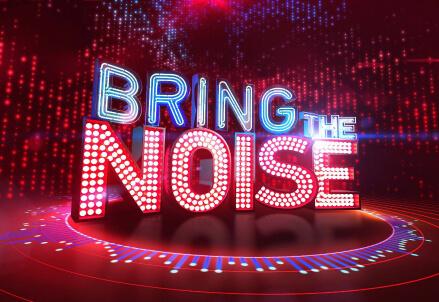 Bring the noise su Italia 1