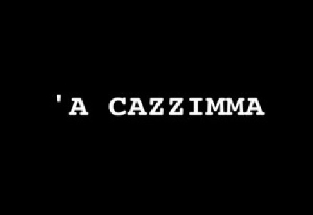 cazzimma