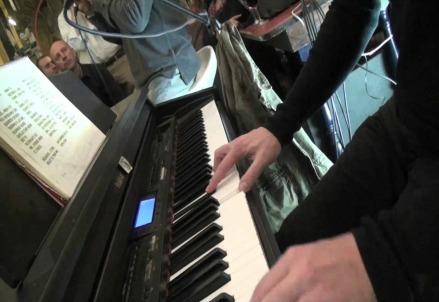 Musica alla Notte bianca Pescara 2016