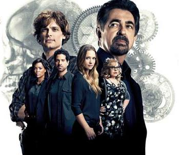 Criminal Minds 12, in prima Tv assoluta su Fox Crime