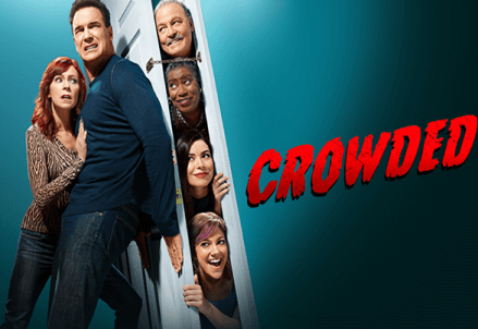Crowded, in prima Tv assoluta su Joi