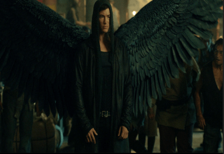 Dominion 2, in prima Tv su Rai 4
