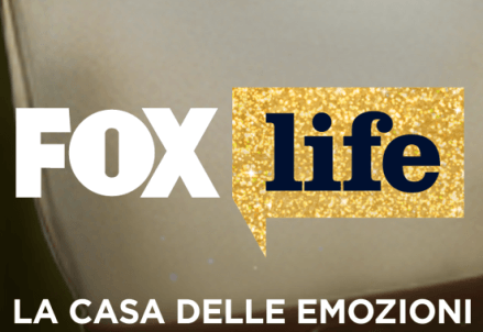 Nina, in prima Tv assoluta su Fox life