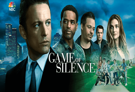 Game of Silence, in prima Tv assoluta su Premium Stories
