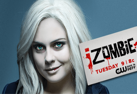 iZOMBIE 2, in prima Tv assoluta su Premium Action