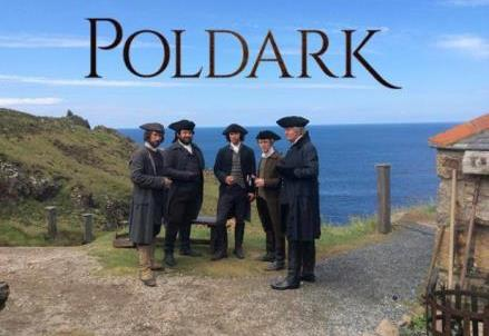 Poldark, in prima Tv assoluta su LaEffe.