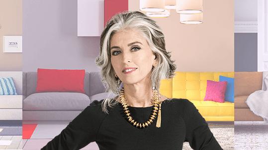 Quattro case paola marella diretta streaming sfidanti for Paola marella