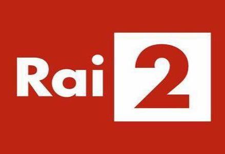 Il film in onda su Rai 2