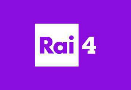Il film in onda su Rai 4