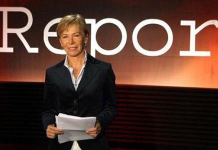 Milena Gabanelli - Report