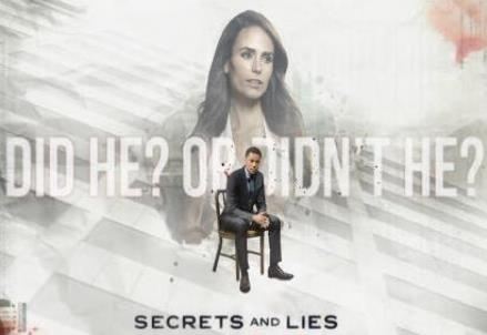 Secrets and lies 2, in prima Tv assoluta su Rai 4