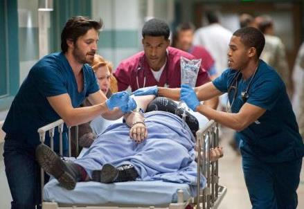 The Night Shift 3, in prima Tv assoluta su Premium Stories