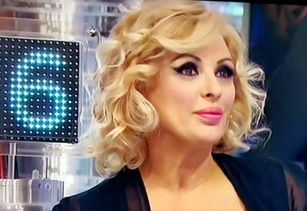 Tina Cipollari VS Gemma Galgani