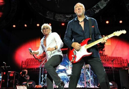"DESERT TRIP FESTIVAL/ Al via oggi il ""G6"" del rock: Dylan, Stones, McCartney, Who, Waters, Neil Young"