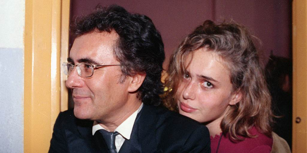 Ylenia e Al Bano Carrisi