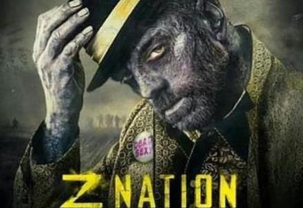 Z Nation 3, in prima Tv assoluta su AXN Sci Fi