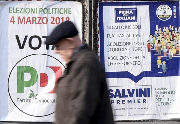 10 domande ai leader dei partiti, elezioni politiche 2018