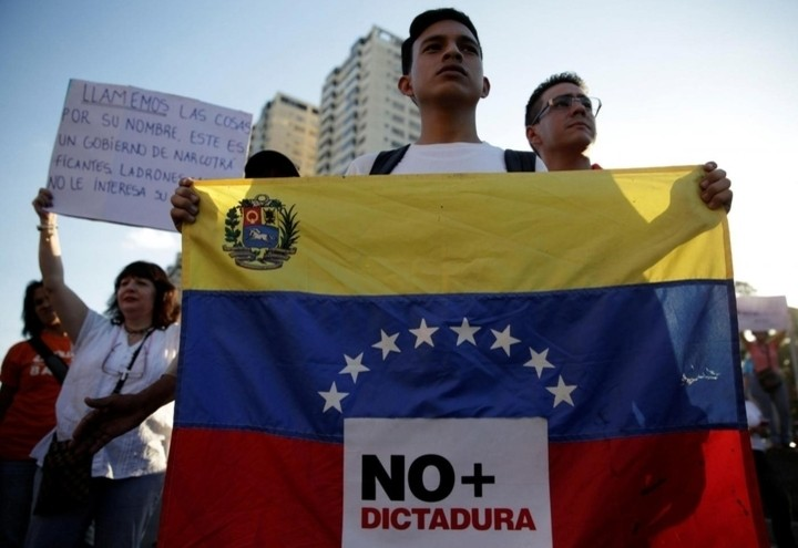 Colpo di Stato in Venezuela: è dittatura di Nicolas Maduro