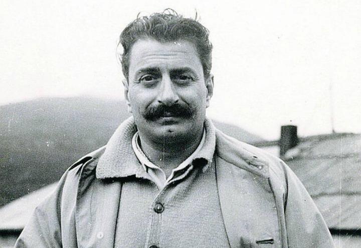 Giovannino Guareschi (1908-1968) (Foto dal web)
