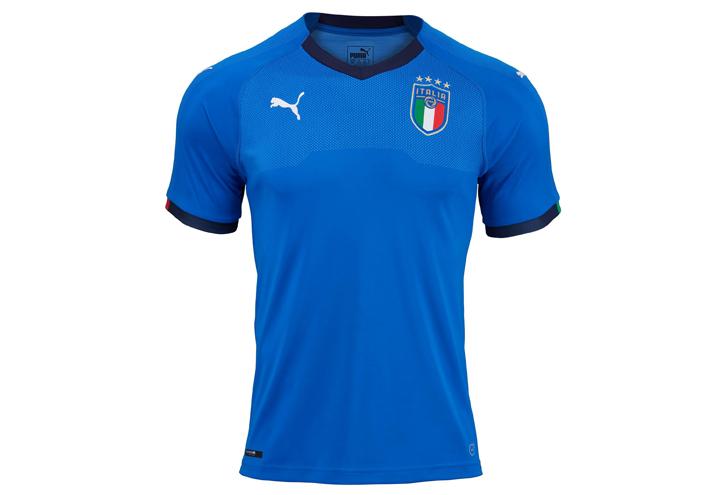 Nuova maglia Italia 02