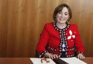 Lorenza Lei - Ansa