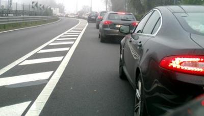 Il rapporto traffico-inquinamento