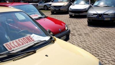 Il mercato dell'auto