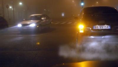 Città e inquinamento: quanto incidono i trasporti?