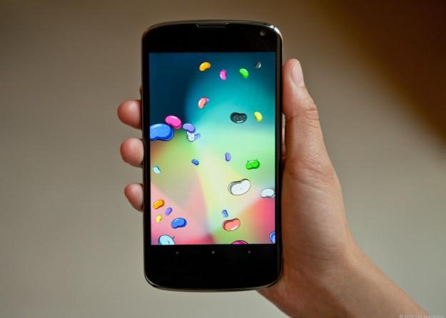 Il nuovo Nexus 4 prodotto in collaborazione tra Google ed LG