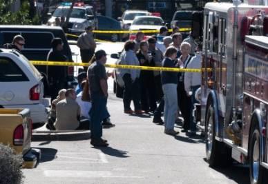 La sparatoria a Tucson del gennaio scorso