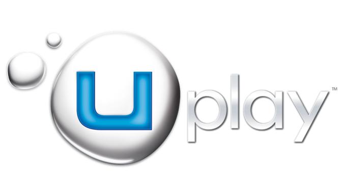 Il logo di uPlay